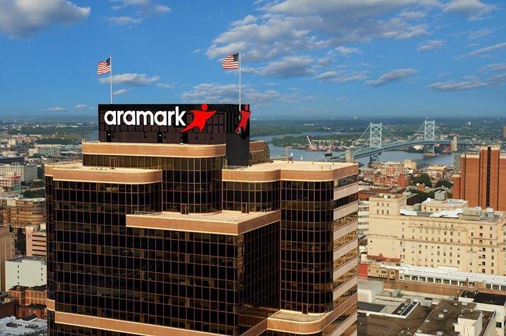 Aramark cover