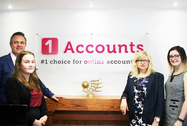 1 Accounts Online Ltd cover