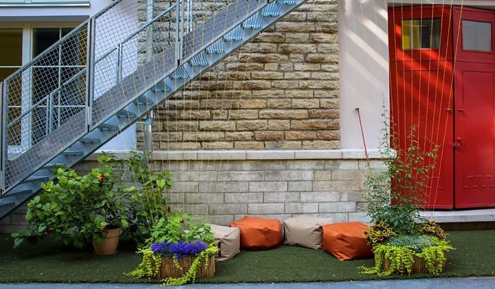 Arhitektuurikeskuse Traforuumid cover