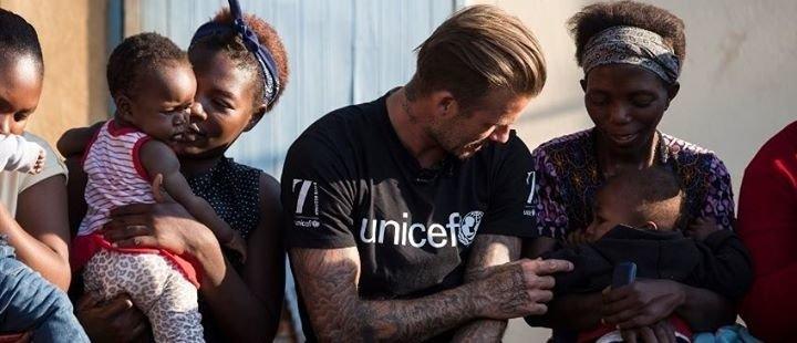 UNICEF Česká republika cover