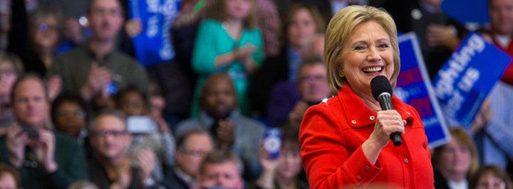 Madam President cover