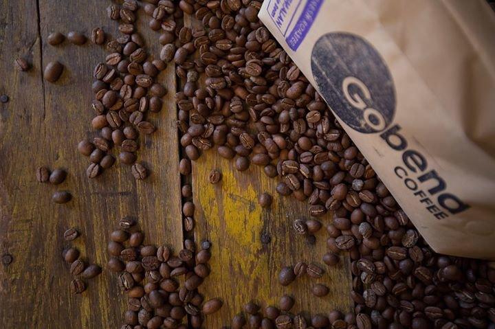 Gobena Coffee cover