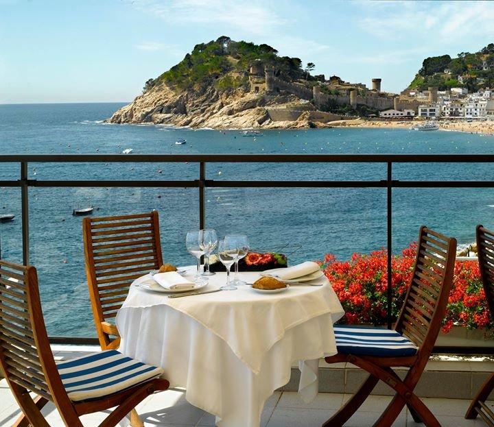 Premier Gran Hotel Reymar & Spa cover