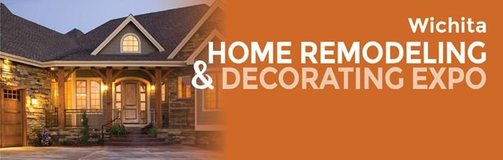 Wichita Home Remodeling and Decorating Expo cover