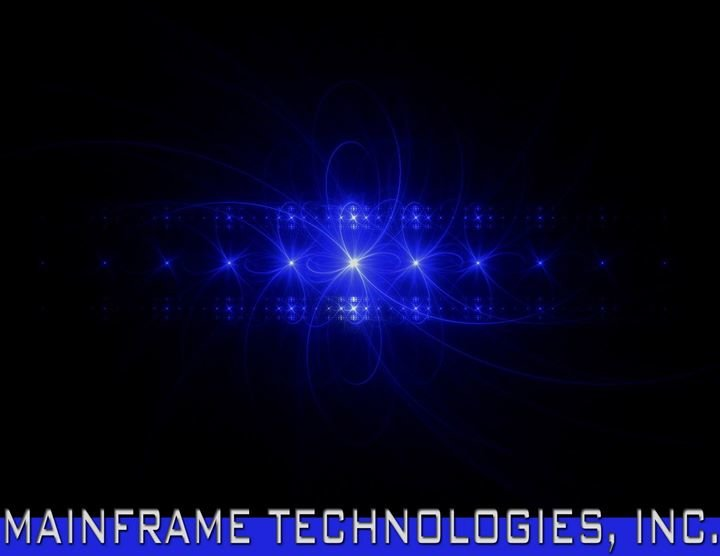 Mainframe Technologies Inc. cover