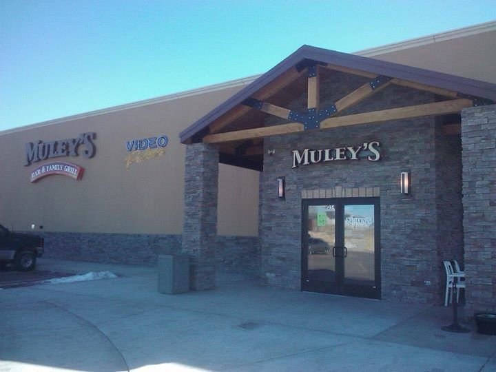 Muley's Bar & Family Grill cover