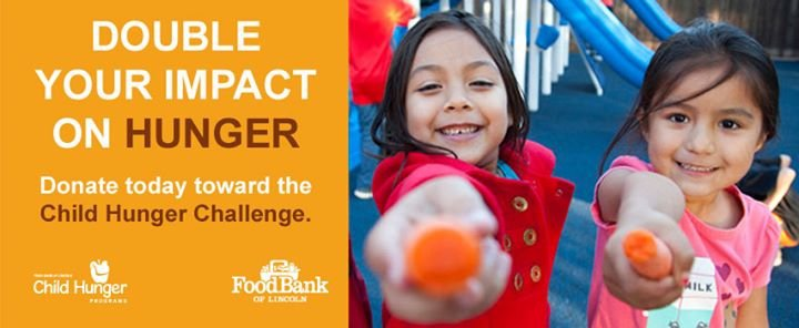Food Bank of Lincoln cover