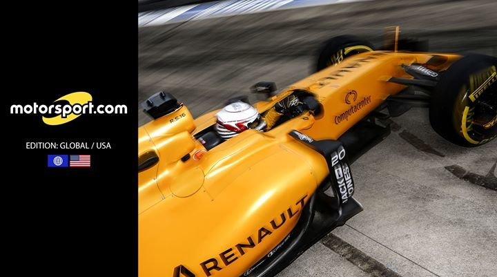 Motorsport.com cover