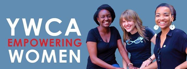 World YWCA cover