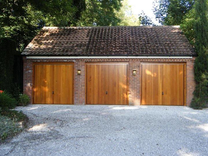 Hobman Doors cover