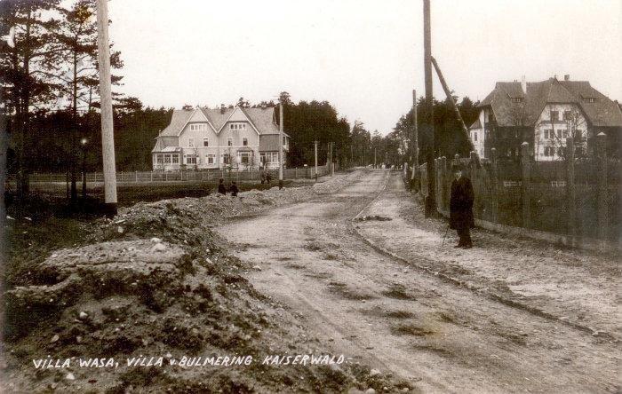 Villa Bulmerincq cover