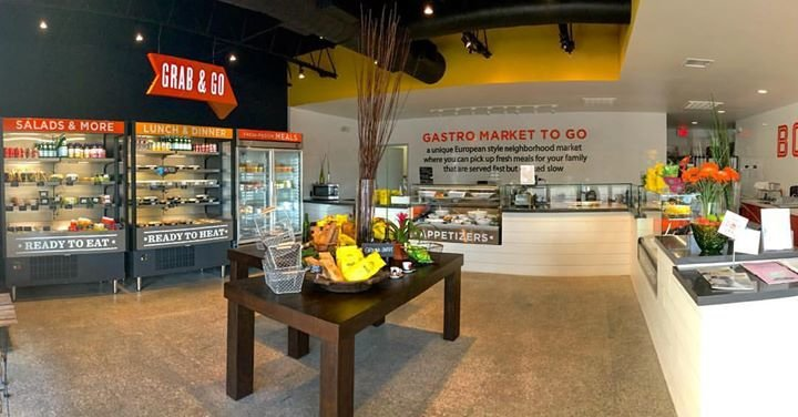 Borgo Food Station cover