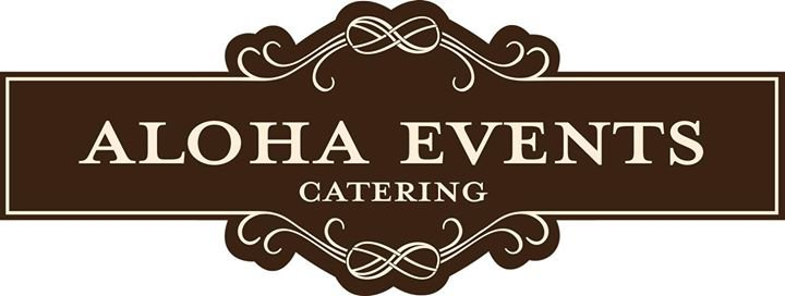 Aloha Events Catering cover