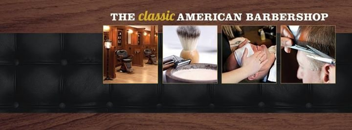 Roosters Men's Grooming Center at Ballantyne cover