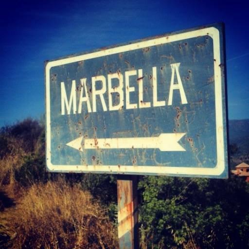 My Guide Marbella cover