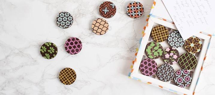 Troffle Chocolates cover