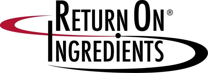 Return On Ingredients cover