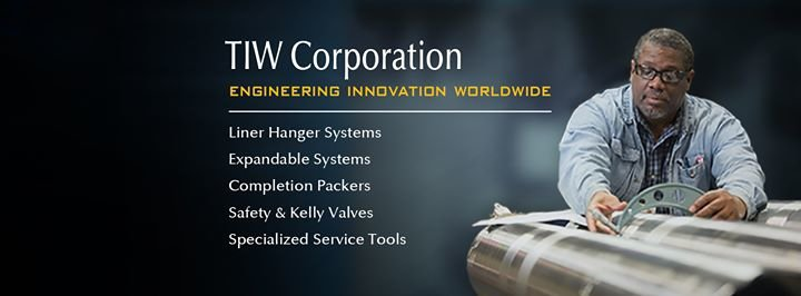 TIW Corporation cover