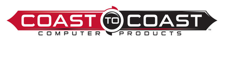 Coast to Coast Computer Products, Inc. cover