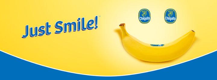 Chiquita cover
