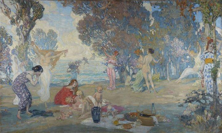 Latvijas Nacionālais mākslas muzejs cover