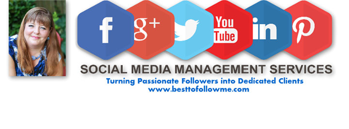 Follow Me Social Media Consulting cover