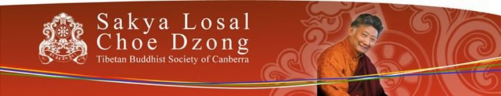 Tibetan Buddhist Society of Canberra cover
