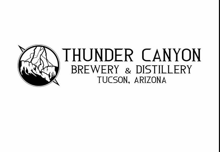 Thunder Canyon Brewstillery cover