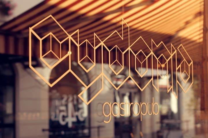 Cydonia Gastropub cover