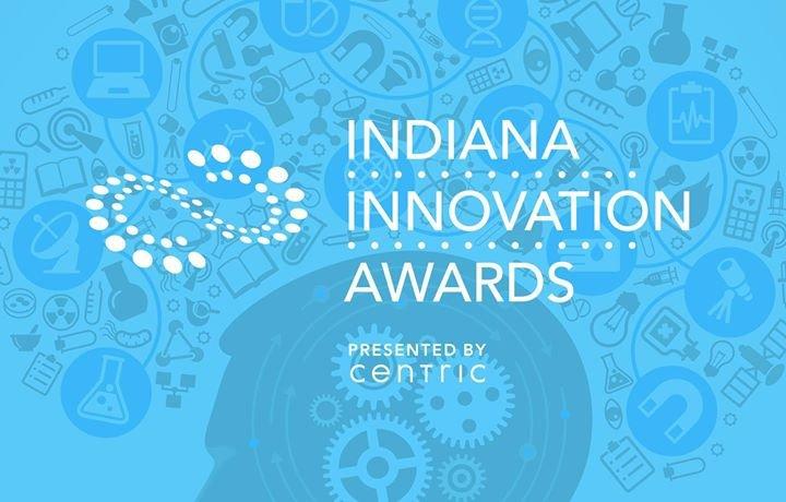 Indiana Innovation Awards cover