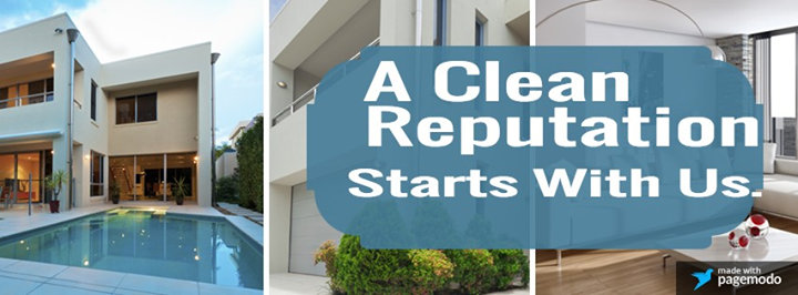 Professional Home Cleaning Inc cover