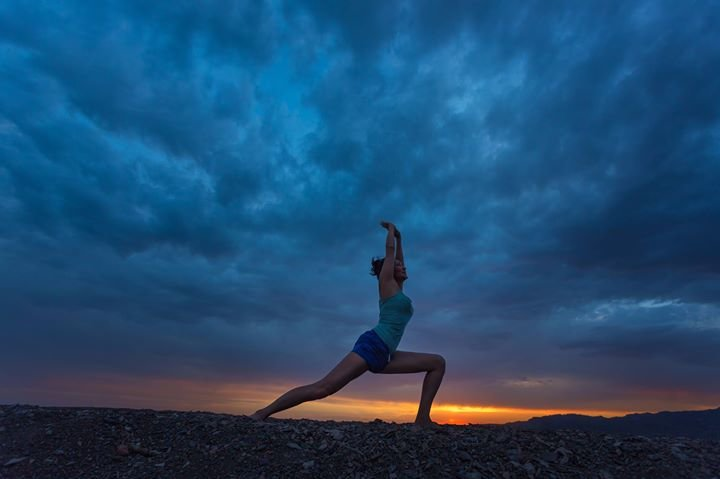 Mukha Yoga cover