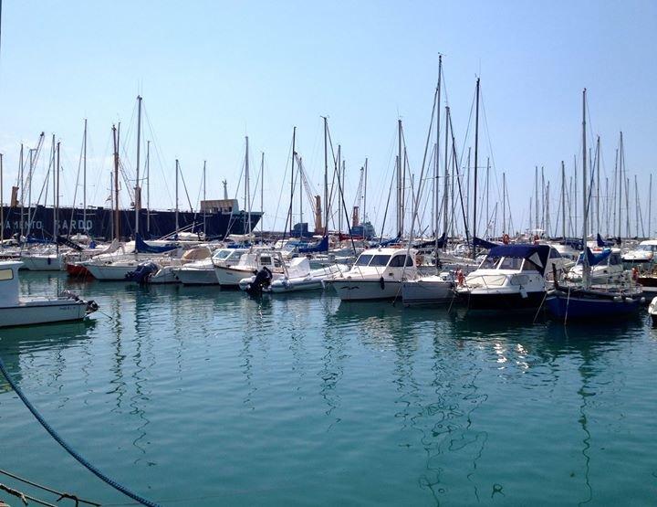 Nauticar S.r.l. cover