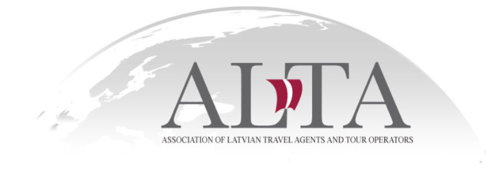 ALTA -  Latvijas Tūrisma Aģentu un Operatoru Asociācija cover