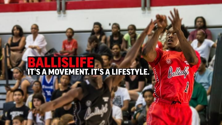 Ballislife cover