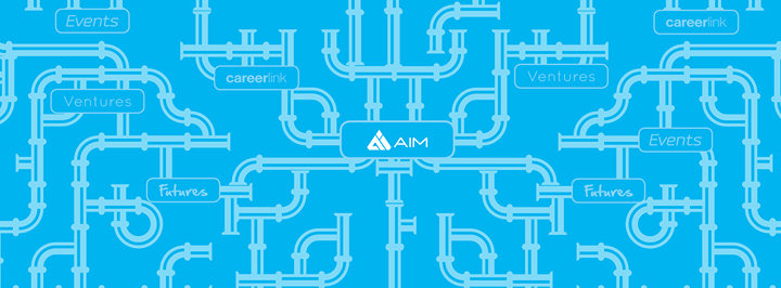AIM Careerlink cover