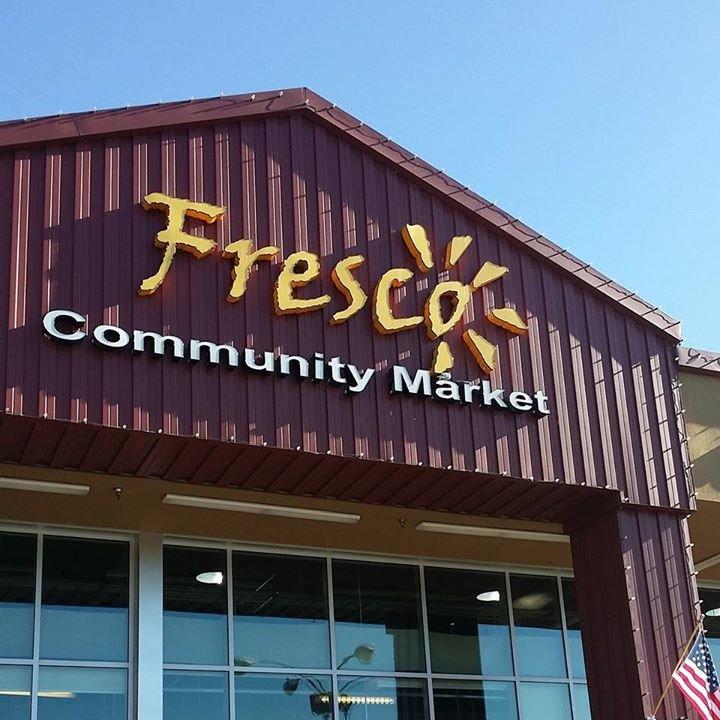 Fresco Community Market cover