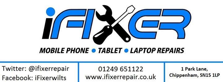 iFixer - Mobile Phone, Tablet & Laptop Repair cover