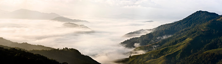 LUX* Tea Horse Road cover