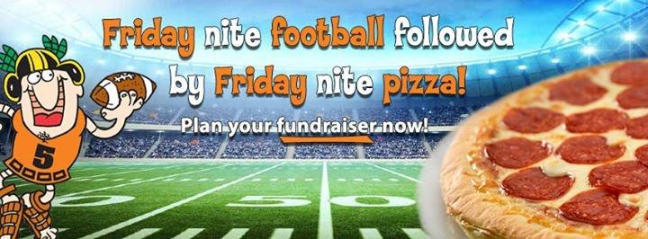 Little Caesars Pizza Kit Fundraising Program cover