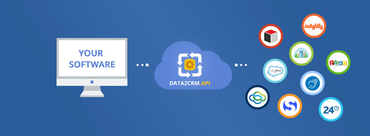 Data2CRM.API cover
