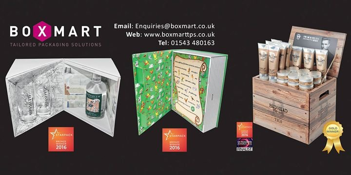 BoxMart UK cover