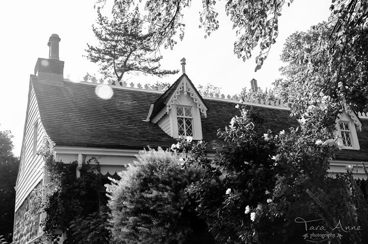 Alice Austen House Museum cover