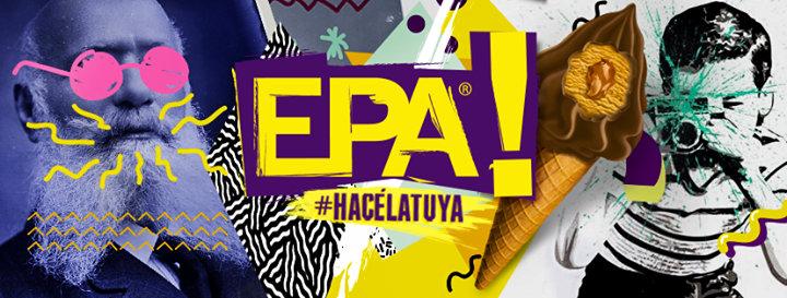 EpaHelado cover