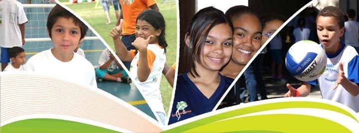 Instituto Esporte & Educação cover