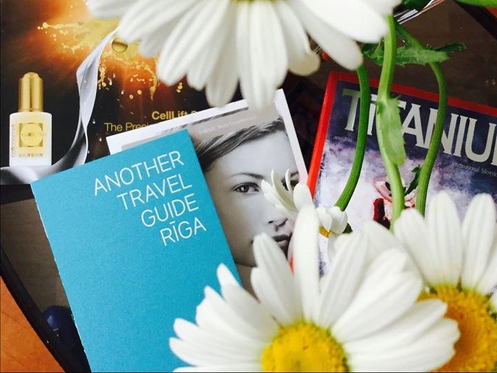 Adriana Villa cover
