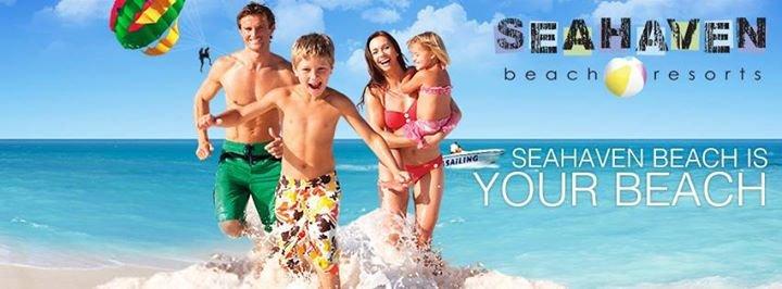 Seahaven Beach Resort cover