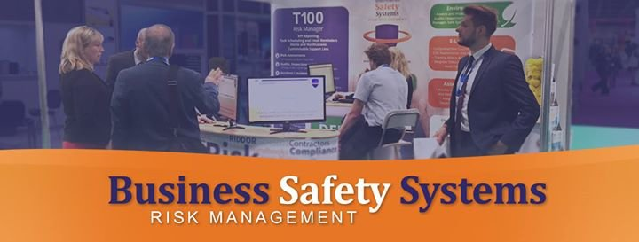 Business Safety Systems cover
