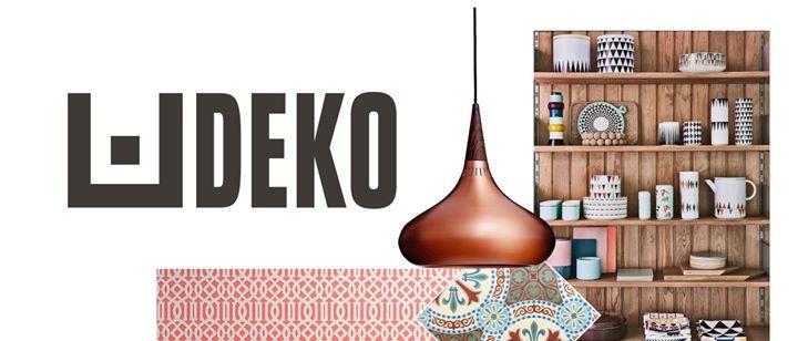 Žurnāls Deko cover