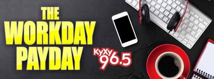 KyXy Radio 96.5 FM cover
